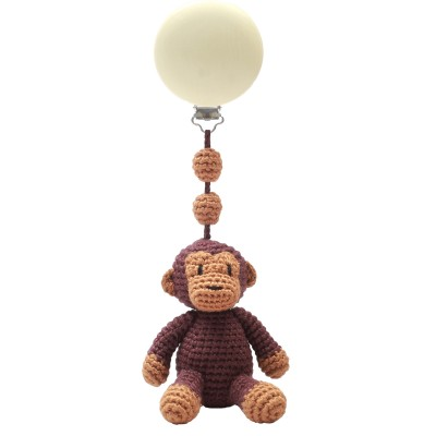 NatureZOO Trolley mobile - Mr. Monkey
