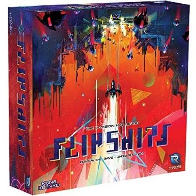 Renegade Flipships (French version)