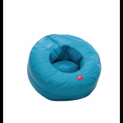 Designskin DONUT Footstool blue