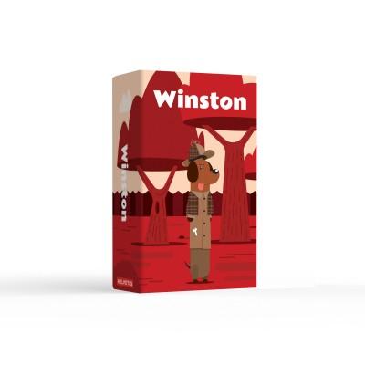 Helvetiq Winston