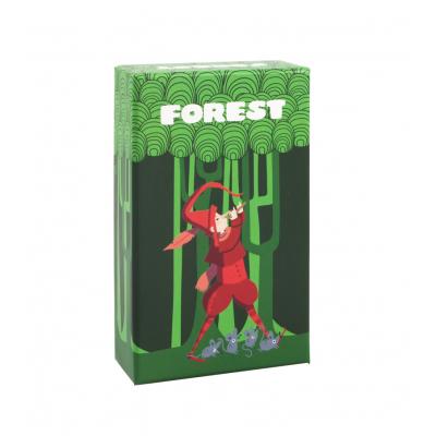 Helvetiq Forest