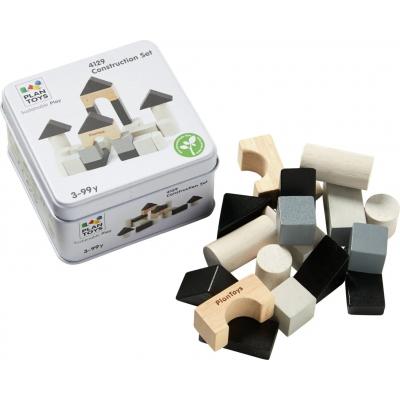 Plan Toys Mini blocs de construction
