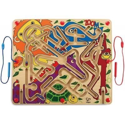 Hape Zoo'm Magnetic Maze