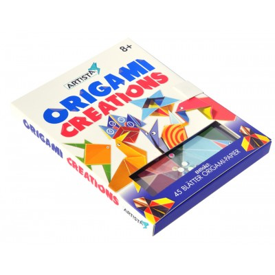 Artista Origami Creations