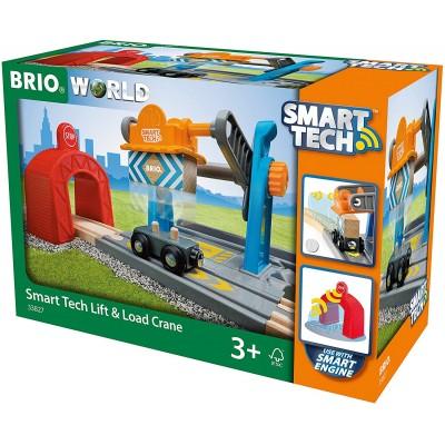 BRIO Smart Tech Lift and Load Crane