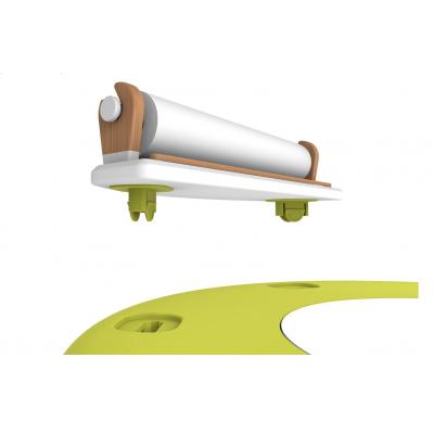 Oribel Portaplay Art Paper Roll Dispenser
