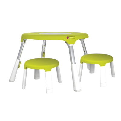 Oribel Portaplay Child Stool