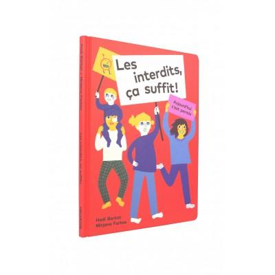 Helvetiq Les interdits, ça suffit ! (French version)